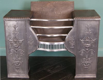 A Late 18th Century English Hob (Sold)