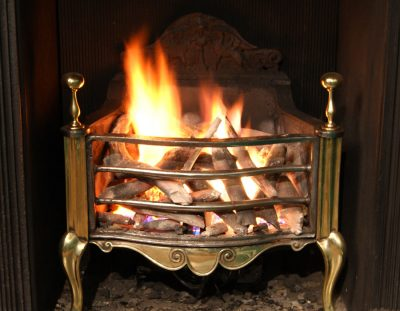 Specialist Gas Effect Fires for Antique Grates