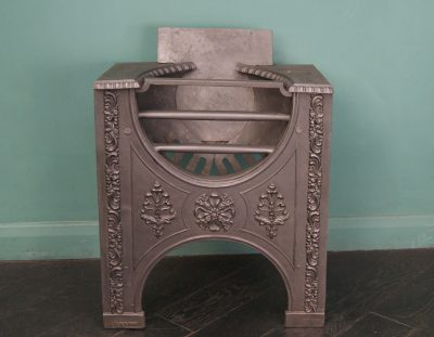 Small Hob Grate by the Carron Co (SOLD)