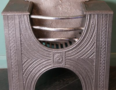 Small Hob Grate (SOLD)