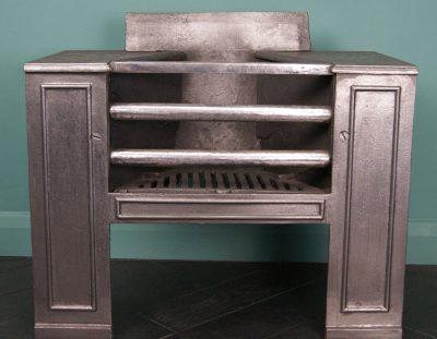 Georgian Fireplace Hob Grate (Sold)