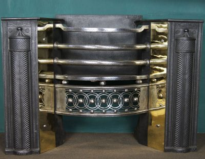 Hob Grate by the Carron Company (SOLD)