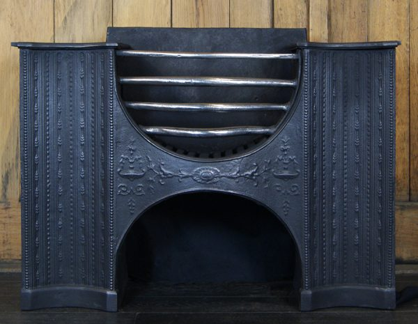 18th Century Hob Grate (Reserved)
