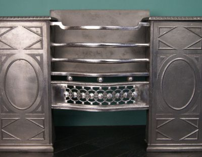 Large Carron Company Hob Grate (Sold)