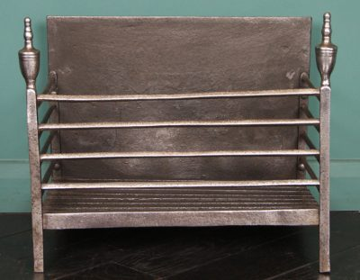 Small Railed Fire Basket (Sold)