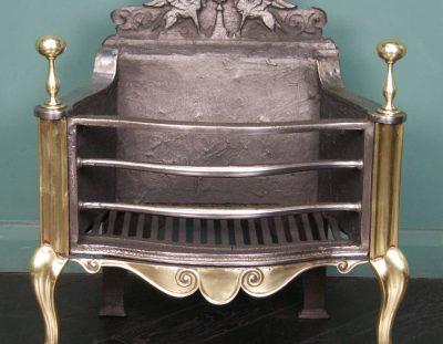 Thomas Elsley Fire Basket (SOLD)